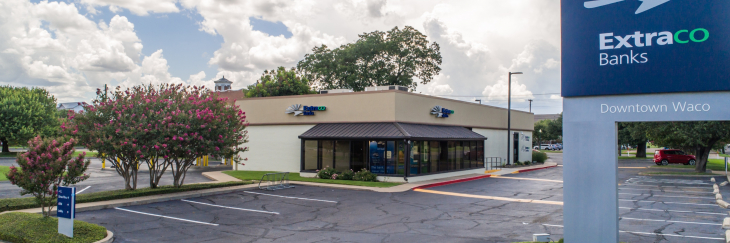 Branch photo of DT Waco