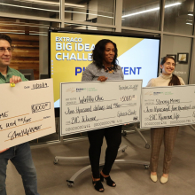 2019 Big Idea Challenge Winners