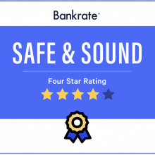 Bank Rate 4 Star
